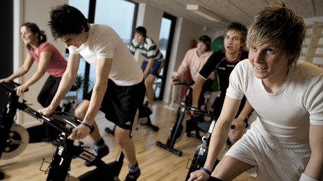 indoorcycling