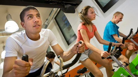 Indoor cycling (1)