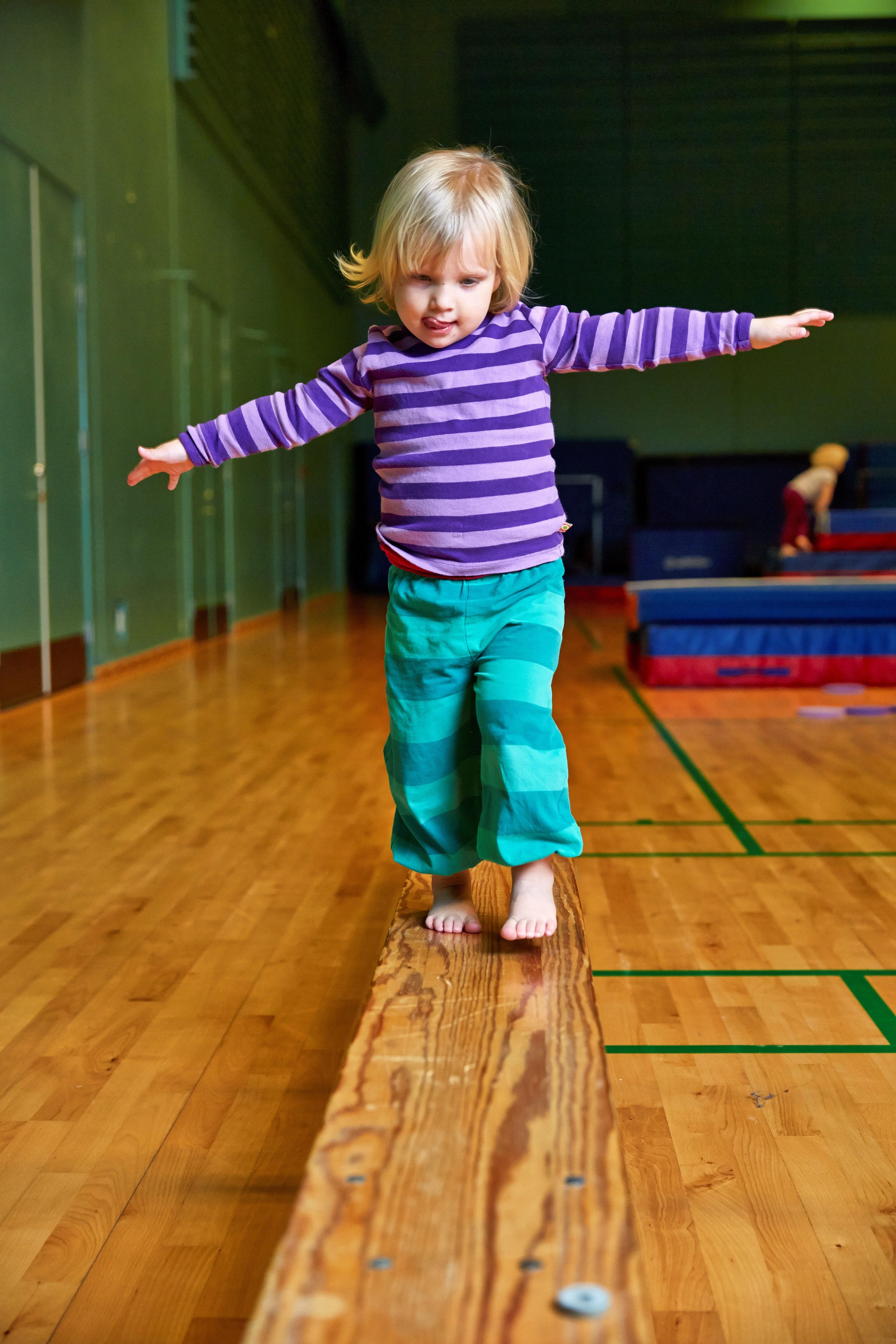 3 tips til at lære dit barn nye færdigheder