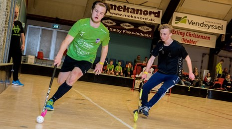 Floorball (1)